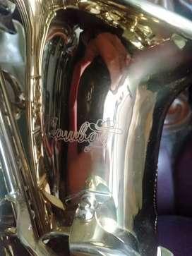 Jual saxophone cowboy