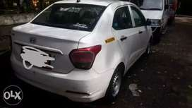 Hyundai Xcent Base Model Diesel Good Condition available for Sale