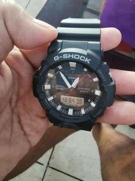 Casio G-Shock GA 800 1A