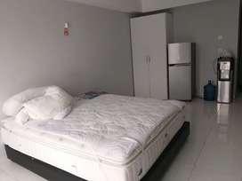 Mataram City 1 Unit Apartemen Tipe Studio