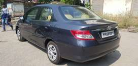 Honda city dolphin