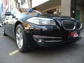 SPESIAL UNIT BMW 520d 2.0 DIESEL 2012