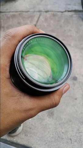 Lensa Fujifilm Fujinon 56mm f1.2