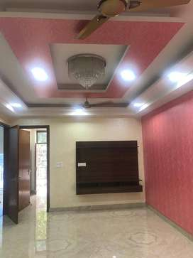 3 Bedrooms builder flat for sale in Shakti Khand - 4, with car parking
