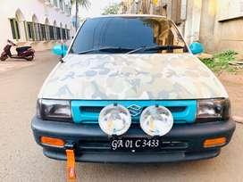 Maruti Suzuki Zen VXi BS-III, 1996, Petrol