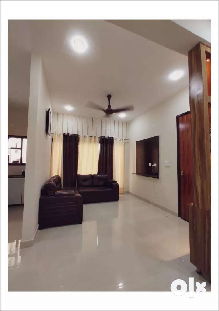 1BHK Flat On Kharar To Landra Road In Just 14.80Lacs At Mohali
