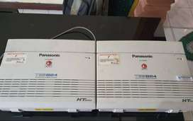 Pabx & Telephone
