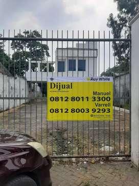 Bangunan EX-Bank Permata Harga masih Nego