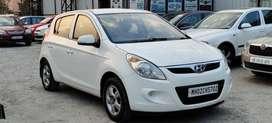 Hyundai i20 2010-2012 1.2 Sportz Option, 2012, CNG & Hybrids