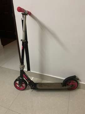 Kids Scooty cycle