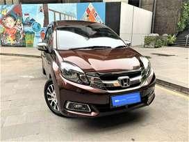 [OLX Autos] Honda Mobilio E Prestige 2015 A/T #AutoStudio72