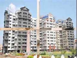 2 BHK Flat In Annex Society In Magarpatta City  For Rent -23000