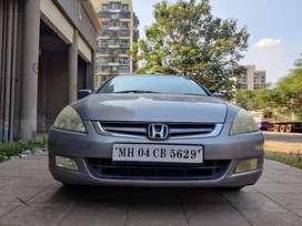Honda Accord 2.4 VTi-L Manual, 2004, Petrol