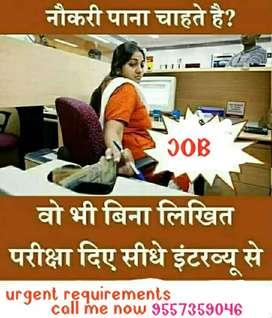 Job businesses