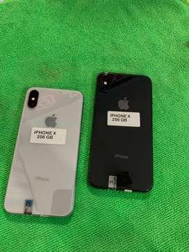 Iphone X 256Gb turun harga