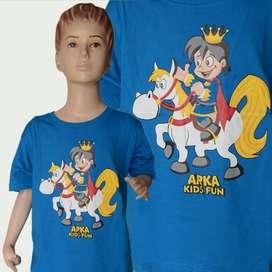 Kaos Anak  Arka