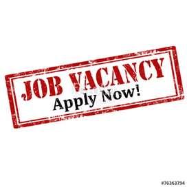 Welder job urgent required