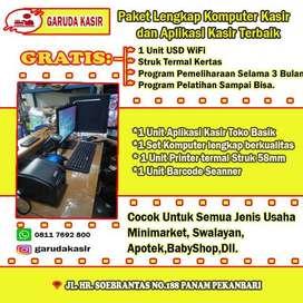 Promo Aplikasi Minimarket Pekanbaru