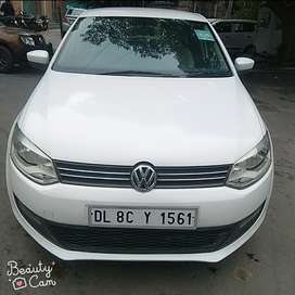 Volkswagen Polo, 2013, Petrol
