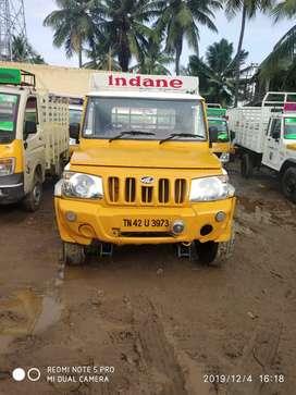 Bolero maxi truck plus (place in salem)