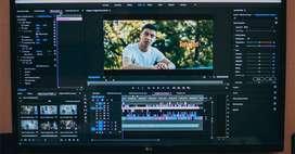 Video Editing Freelance Works At Reasonable Price
