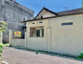Rumah murah area kost dan keramaian colomadu