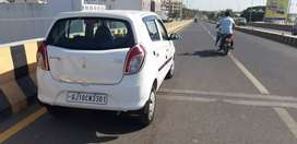 Maruti Suzuki Alto 800 2018, Less uses