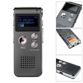 Online Cash On Delivery 8 GB High Quality Digital Voice Recorder High