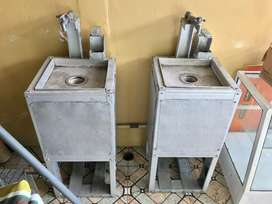 Wastafel portable baja ringan sepaket
