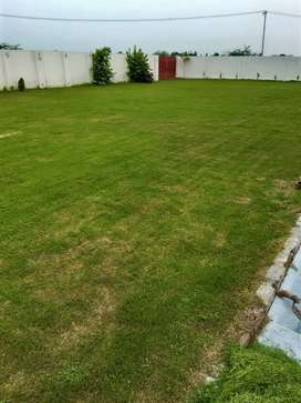LAWN / FARM HOUSE FOR RENT IN DHA FOR WEDDING / EVENTS