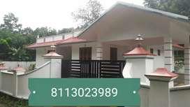 BRAND NEW HOUSE SALE IN NEAR BHARANAGANAM CHURCH 1.5 KM