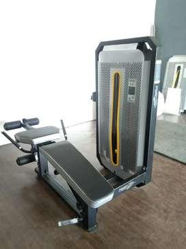 Gym full setup for sale manufacturer