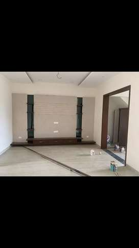 155 sq yd corner and facing park builder floor in sector 80 Mohali
