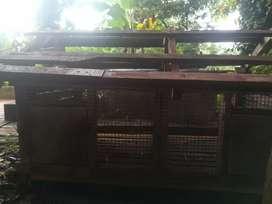Kozhikoodu(hen house)