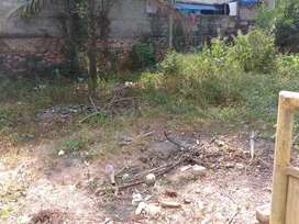 5 CENT RESIDENTIAL DRY LAND FOR SALE NEAR POOJAPPURA