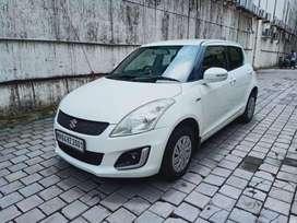 Maruti Suzuki Swift VDI BS IV, 2017, Diesel