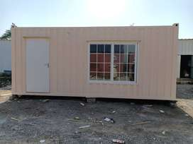 container for living/ container for office in punjab