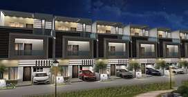 Villa villa in very low price in noida extension