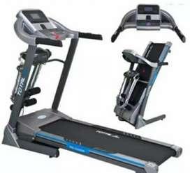 Treadmill Auto Incline TL 270
