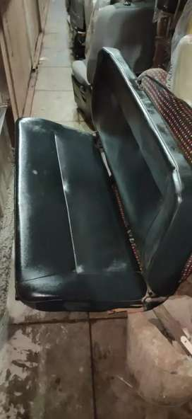 Original Back Seat for Jeep, Thar
