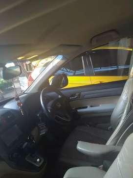 Jual cepat mobil CRV th 2010 AT 2,4