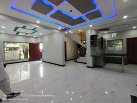 DHA phase 5 fabulous one kanal upper portion available 4 rent