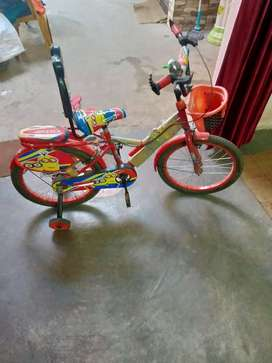 Kids cycle new