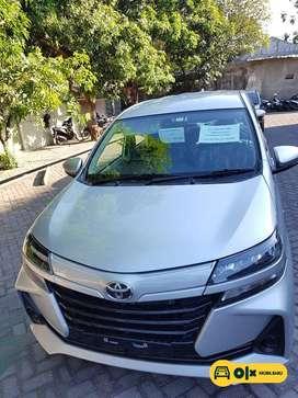 [Mobil Baru] TOYOTA AVANZA 2020 PROMO DP MURAH ANGSURAN RINGAN