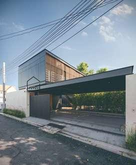 jasa desain arsitek kami asli arsitek bukan SMK