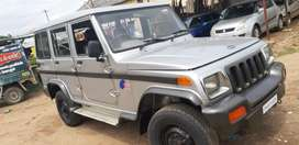 Mahindra Bolero DI BS III, 2004, Diesel