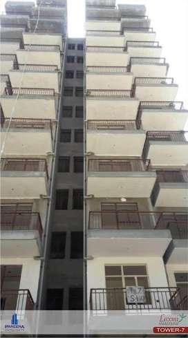 Pareena Laxmi Apartment for sale (2BHK)
