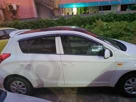 Hyundai i20 2010 Petrol 137000 Km Driven