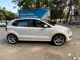 Volkswagen polo 2012 in orignal condithon first owner