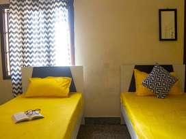 Zolo Swa  2 & 3 Sharing Gents PG Accommodation